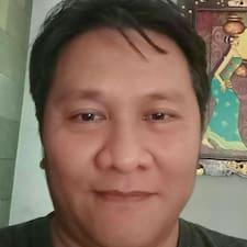 Joko User Profile