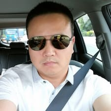 Taifeng User Profile