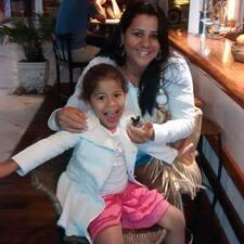Sandra Dias - Uživatelský profil