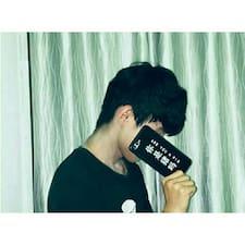 森伟 felhasználói profilja