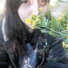 Profil utilisateur de Macarena Fernanda