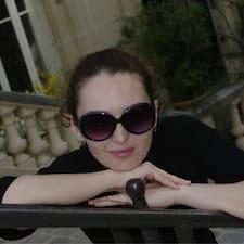 Polyanskaya User Profile