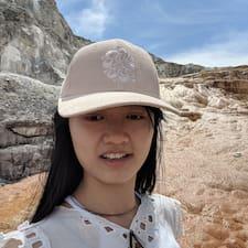 Profil korisnika Xi