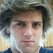 Leandro Diego felhasználói profilja