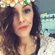 Profil korisnika Mimi