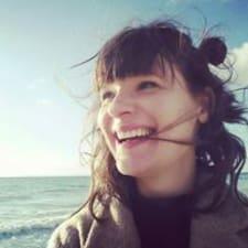 Rebekka - Uživatelský profil