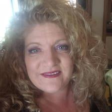 Donita felhasználói profilja