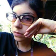 Ana的用户个人资料