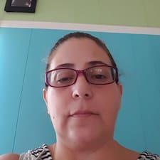 Pattie User Profile