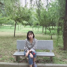 Nutzerprofil von 伟燕