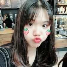 李妤婷 Kullanıcı Profili