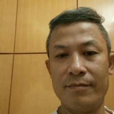 骏 Kullanıcı Profili