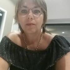 Profil utilisateur de Zaklina