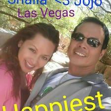 Shalla User Profile