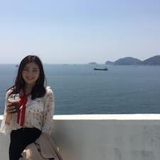 Profil korisnika HoJung