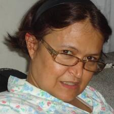 Mardilene User Profile