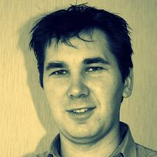 Profil utilisateur de Anvar