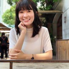 Profil utilisateur de 雅琳
