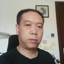 Profil utilisateur de 南鸿