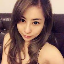晓曈님의 사용자 프로필