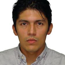 Jorge Alberto Brukerprofil