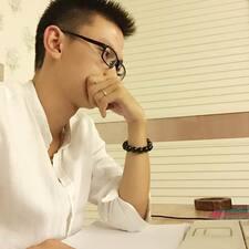 锡磊 User Profile