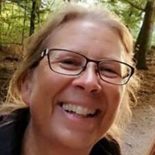 Profil utilisateur de Britta Roager