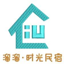瑛子 felhasználói profilja