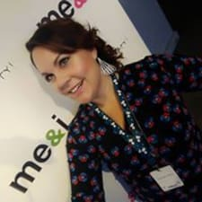 Profil utilisateur de Hanne-Kaisa