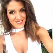 Eva Maria felhasználói profilja