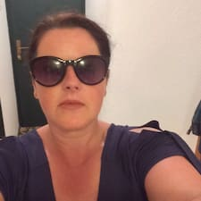 Profil utilisateur de Ann Marie