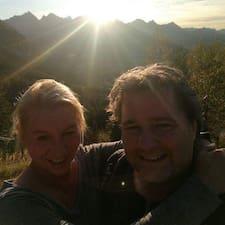 Andrea & Markus Kullanıcı Profili