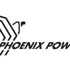 Nutzerprofil von Phoenix