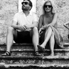 Martin And Renata