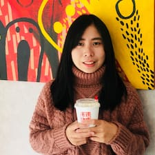 Chou felhasználói profilja