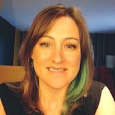 Profil utilisateur de Maria Celeste