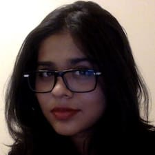 Krithika User Profile