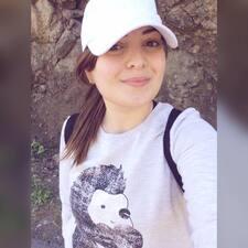 Tbilisi User Profile