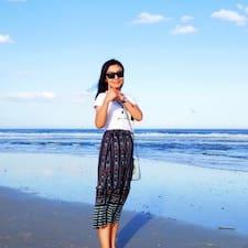 Xiaolin - Uživatelský profil