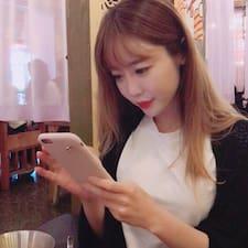 담지 - Uživatelský profil