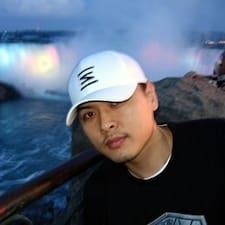 Profilo utente di SungJun