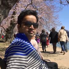 Saurav Kumar님의 사용자 프로필