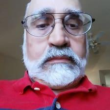 Profil utilisateur de Donald