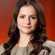 Jekaterina Brukerprofil
