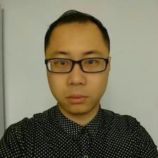 孤山 User Profile