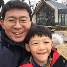 Profilo utente di Seongwook