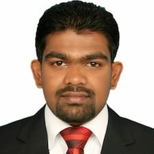 Sama Kumara felhasználói profilja