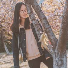 Profil utilisateur de 培愉
