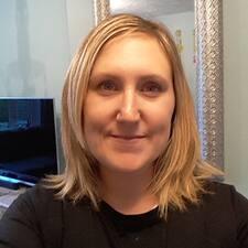 Victoria Jane User Profile