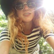 Profil utilisateur de Saniela